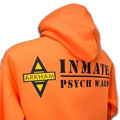 notorious arkham inmates - Google Search