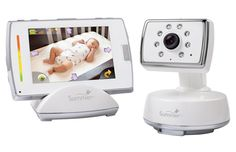 WIN an Infant Touch Digital Baby Monitor open to US/CAN @SoberJulie.com
