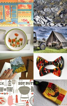 Glamping by Meezan on Etsy--Pinned with TreasuryPin.com