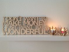 Laserskåret citat - Marilyn Monroe