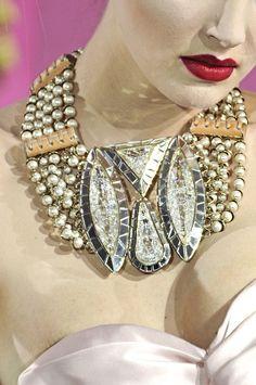 dandi-zette: Christian Dior Haute Couture...