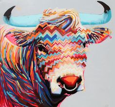 Seattle artist fine art geometric portrait justin kane elder | Justin Kane Elder
