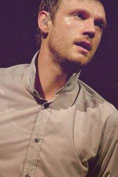 "Nick ""Cute"" Carter"