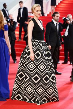 Jess Weixler Cannes 2014