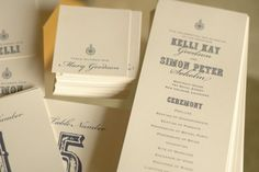 Kelli + Simon :: Marie Suite