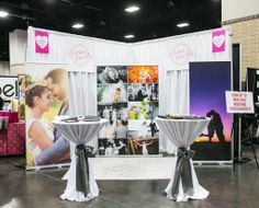 59 Best Bridal Show Booth Ideas Images Booths