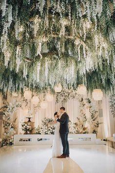 Forest Wedding, Dream Wedding, Wedding Day, Wedding Reception, Wedding House, Magical Wedding, Wedding Dreams, Wedding Ring, Wedding Events
