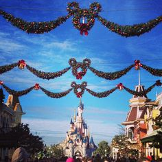 ImageFind images and videos on We Heart It - the app to get lost in what you love. Disneyland Paris Castle, Weather And Climate, Disney Stuff, Magic Kingdom, Palaces, Disney Magic, Tis The Season, Sweet 16, Ticket