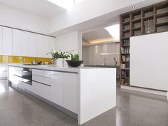 52 Best The Caesarstone Kitchen South Africa Images On Pinterest