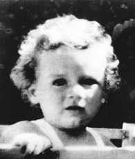 On March 1, 1932, Charles Lindbergh Jr., son of the famed aviator, was stolen from his crib. After a national search, the child was found dead.