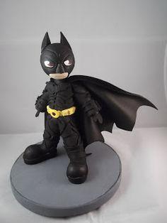 Friki Fofuchas Batman