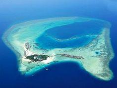 South Ari Attol, Maldives