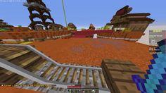 Minecraft bedwors nel server Hypixel #3 Parte 1