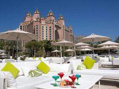 World Hotel Finder - Atlantis The Palm