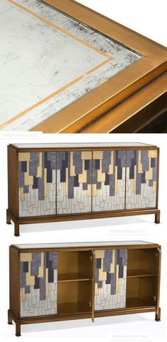 """Buffet"" ""Sideboard"" ""Credenza"" Designs By www.InStyle-Decor.com HOLLYWOOD Over 5,000 Inspirations Now Online, Luxury Furniture, Mirrors, Lighting, Chandeliers, Lamps, Decorative Accessories & Gifts. Professional Interior Design Solutions For Interior Architects, Interior Specifiers, Interior Designers, Interior Decorators, Hospitality, Commercial, Maritime & Residential. Beverly Hills New York London Barcelona Over 10 Years Worldwide Shipping Experience Accent Furniture, Table Furniture, Luxury Furniture, Furniture Design, Glass Sideboard, Sideboard Buffet, Accent Chests And Cabinets, Interior Architects, Joinery Details"