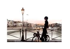 Pont des Arts - 2011