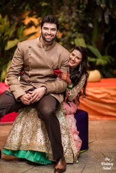 Nikitin Dheer And Kratika Sengar Wedding Album Pre Wedding Poses, Bridal Poses, Pre Wedding Photoshoot, Wedding Shoot, Wedding Album, Kratika Sengar Wedding, Funny Wedding Poses, Bridal Portraits, Wedding Ideas
