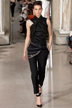 Bouchra Jarrar Haute Couture - Otoño-Invierno 2013/2014