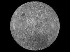 La face cachée de la lune