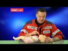 PIERWSZA POMOC cz.2/9 - Ciało Obce http://www.happytv.pl - YouTube