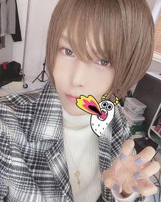 Music In Japanese, Anime Love, Vocaloid, Foto E Video, Kpop Girls, Singer, Beautiful, Instagram, Fashion