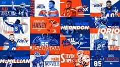 Photoshop Design, Typography Design, Branding Design, Sports Advertising, Sports Signs, Sports Graphic Design, Football Design, Sports Graphics, Fitness Design