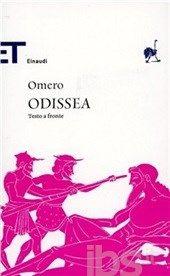 Odissea, Omero (Einaudi)