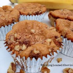 I have a friend whose kids have nut allergies. I cannot imagine that stress. It's got to be tough to constantly worry aboutallergic reactions and beforeveron the prowl for nut-free recipes the kids will actually eat. It's because of her that I created this muffin recipe. I actually forgot the eggs completely during one batch,  …  Continue reading →