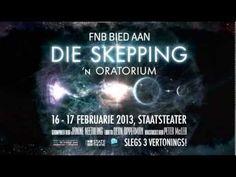 Die Skepping Oratorium - Deon Opperman - YouTube Words, Youtube, Youtubers, Horse, Youtube Movies
