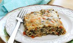 Family-Friend-Turkey-Wild-Rice-Casserole-Health-Recipe-Meal-Makeover-Mom-Blog-Spry