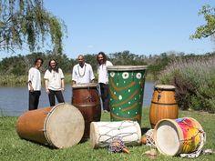 'Mostra Sonora Brasil' leva shows de quatro grupos tradicionais de vários lugares do país, aos palcos do Sesc Centro. Saiba mais