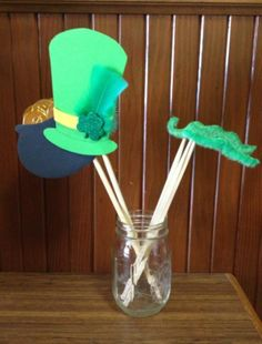 7 DIY Ideas for the Ultimate St. Patrick's Day Party