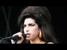 Amy Winehouse Love is a losing game... :-(