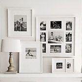 Wooden Wall Frames