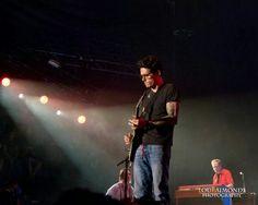 John Mayer at Music Midtown #weloveatl http://www.louraimondi.com