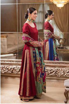 Ayeza Khan's latest photoshoot – The Odd Onee Pakistani Fashion Party Wear, Pakistani Wedding Outfits, Indian Fashion Dresses, Dress Indian Style, Indian Designer Outfits, Indian Outfits, Latest Pakistani Fashion, Bridal Outfits, Indian Wear