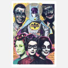 In Bats We Trust