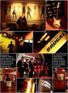 #brugal #ron #rum #firstgroup #grupofirst #eventos #decoracion #brugalrocks