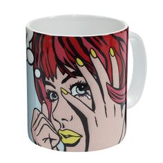 'Gutted' Proper London Mug - so cool!