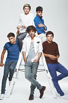 TV Magazine - - One Direction - Photo Gallery Imagines One Direction, One Direction Fotos, One Direction Lockscreen, One Direction Posters, One Direction Images, One Direction Wallpaper, One Direction Harry, One Direction Humor, 0ne Direction