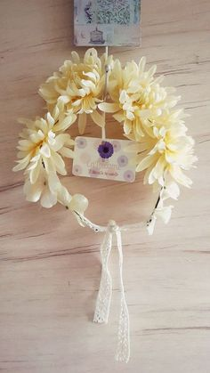 #flowercrowns #flores #coronas #blumen #flowers #womenstyle