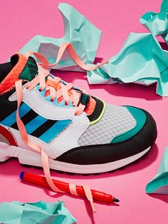 Adidas still life on Behance