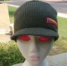 cheap for discount 8ddf9 2f0b7 S Knit Baggy Beanie Winter Hat Ski Slouchy Chic Cap Skull Men Women USA  made NEW   eBay