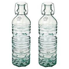 Espania Hermetic Bottles