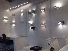 moderne Appliques murales / led /décoration showroom boutique /magasin lampe photos   / Décoration lampes / Lampe Appliques murales chambre / chambre à coucher / Lampes de salon / cuisine Appliques murales . Passez par ce lien  (Frans)  (( www.rietveld.fr )) E-mail: france@rietveldLicht.nl  Frans Helpdesk: 09 75 18 42 31 Helpdesk België Wallonië / Brussel: 02 588 68 90