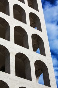 #rome #coloseum #sky #emanuelemeschini