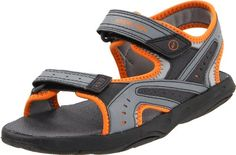 Stride Rite Axel Water Sandal (Toddler/Little Kid/Big Kid) Sandals 2018, Sport Sandals, Toddler Sandals, Sandals For Sale, Water Shoes, Boys Shoes, Big Kids, Cool Things To Buy, Active Wear