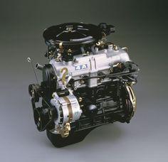 Toyota Canada, Toyota Cars, Engine Types, Car Engine, Car In The World, Toyota Corolla, Subaru, Mazda, Chevrolet