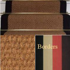 stair runner coir panama natural or - Wholesale Carpets Coir, Stair Runners, Hallway Ideas, Carpets, Panama, Stairs, Natural, House, Farmhouse Rugs