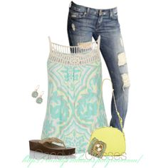 Untitled #273, created by candy420kisses on Polyvore